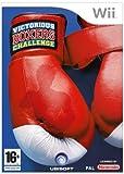 echange, troc Victorious Boxers Challenge (Wii) [Import anglais]