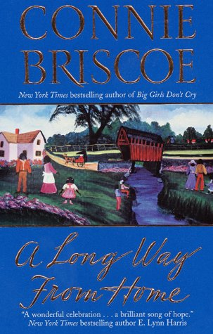 A Long Way from Home, Connie Briscoe