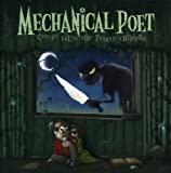 Creepy Tales by Mechanical Poet