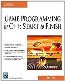 Game Programming in C++: Start to Finish