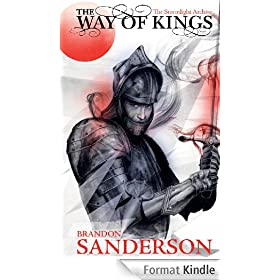 The Way of Kings: The Stormlight Archive Book One (English Edition)