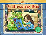 The Blessing Box (1416908412) by Hill, Karen