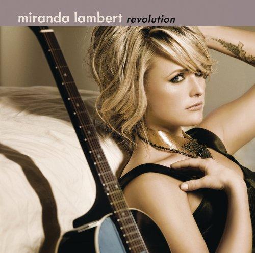 album miranda lambert revolution. Coda.fm | Albums | Revolution - Miranda Lambert | Album detail and torrent download