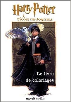 Amazon.fr - Harry Potter à l'école des sorciers : Le Livre