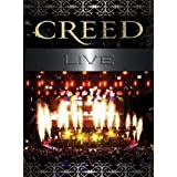 Live [DVD] [2009]by Creed