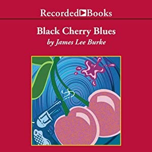 Black Cherry Blues Audiobook