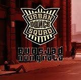 echange, troc Urban Dance Squad - Persona Non Grata