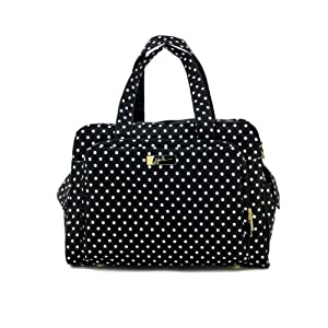 ju ju be be prepared legacy collection diaper bag the duchess baby. Black Bedroom Furniture Sets. Home Design Ideas