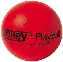 Balón Volley Ball, Soft Ball, espuma Juego con piel de elefante