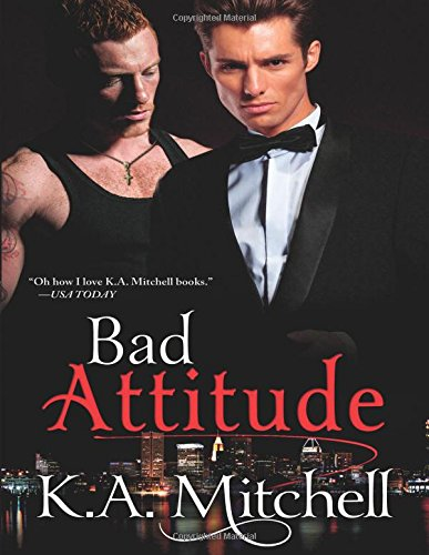 Image of Bad Attitude (Bad in Baltimore)