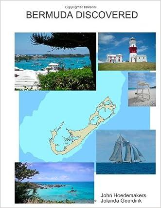 Bermuda Discovered