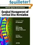 Surgical Management of Cervical Disc...