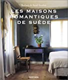 echange, troc René Stoeltie, Barbara Stoeltie - Les maisons romantiques de Suède