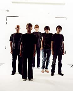 Image of Radiohead