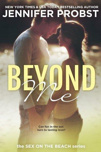 Jennifer Probst - Beyond Me: Sex on the Beach