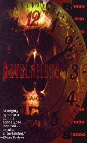 Revelations, Douglas E. Winter