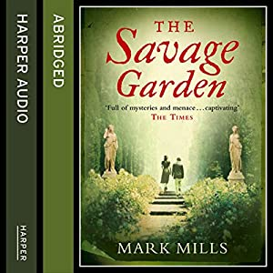 The Savage Garden Audiobook