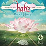 img - for Hafiz 2017 Wall Calendar: Divine Sufi Poetry book / textbook / text book