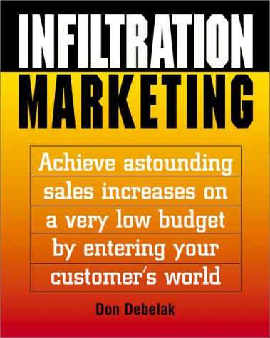 Infiltration Marketing