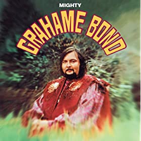 Mighty Grahame Bond