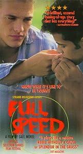 Amazon.com: Full Speed [VHS]: Élodie Bouchez, Stéphane