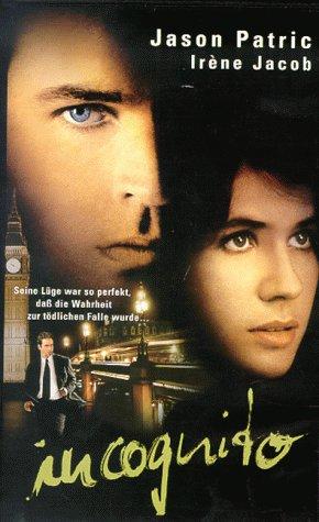 Incognito [VHS]