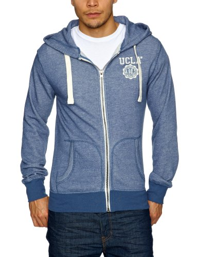 UCLA Woodard Men's Sweatshirt Twilight Blue X-Large