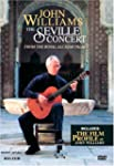 John Williams - The Seville Concert /...
