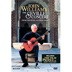 John William   The Seville Concert preview 0