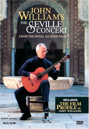 Seville Concert [DVD] [Region 1] [US Import] [NTSC]