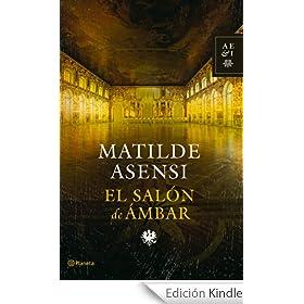 El Salón de Ámbar (Booket Navidad 2011/12)