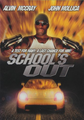 School S Out [Edizione: Germania]