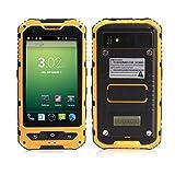 4 Zoll IP67 Wasserdicht 3G Rugged Android 4.2 Smartphone 1.2GHz