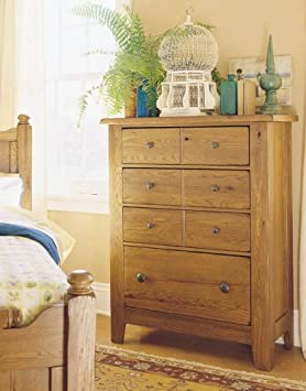 Popular Broyhill Attic Heirlooms Drawer Chest