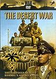 echange, troc The War File - the Desert War [Import anglais]