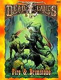 Fire & Brimstone (Deadlands)