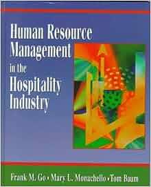 Leadership in hospitality industry essay