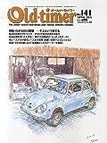 OLD TIMER 2015年 04 月号 [雑誌]