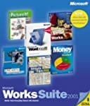 Microsoft Works Suite 2001