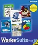 Microsoft Works Suite 2001