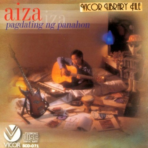 pagdating ng panahon cover Pagdating ng panahon: aiza seguerra: 1: 2002: pinakamamahal: aiza seguerra: 2: 2003: sabi ng kanta aiza seguerra: 2: 2005: cover art provided by the cover art.