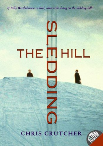 Cover of The Sledding Hill