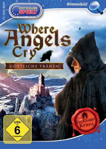 Where Angels Cry - Göttliche Tränen [Edizione: Germania]