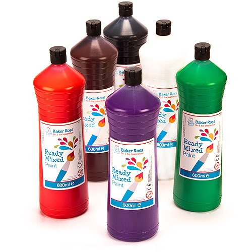 ready-mixed-paint-pack-a-600-ml-6-assorted-colours-water-based-paint-for-childrens-painting-crafts-p