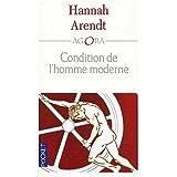 Condition de l'homme modernepar Hannah ARENDT