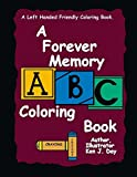 A Forever Memory ABC Coloring Book: Coloring