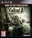 echange, troc Fallout 3 - édition jeu de l'année