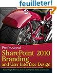 Professional SharePoint 2010 Branding...