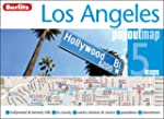 Los Angeles Berlitz PopOut Map (Berli...