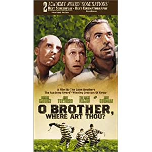 o brother where art thou essay O brother, where art thou essays are academic essays for citation these papers were written primarily by students and provide critical analysis of o brother, where art thou.
